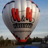 Balloon s/n 1632