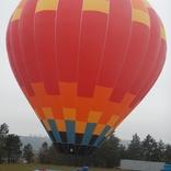 Balloon s/n 1633