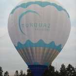 Balloon s/n 1635