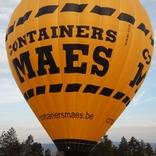 Balloon s/n 1636