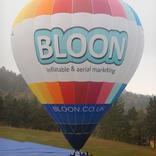 Balloon s/n 1637