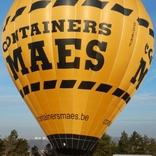 Balloon s/n 1638