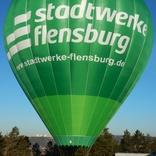 Balloon s/n 1639