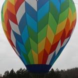Balloon s/n 1640