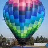 Balloon s/n 1641