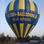 Balloon s/n 1643