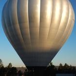 Balloon s/n 1645