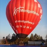 Balloon s/n 1646
