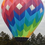Balloon s/n 1647