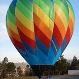 Balloon s/n 1648
