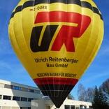 Balloon s/n 1649