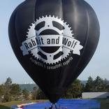 Balloon s/n 1650