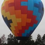 Balloon s/n 1651