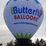 Balloon s/n 1653