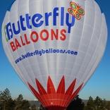 Balloon s/n 1654