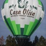 Balloon s/n 1655
