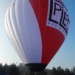 Balloon s/n 1657