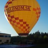 Balloon s/n 1659