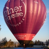 Balloon s/n 1660
