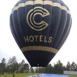 Balloon s/n 1662