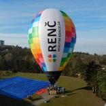 Balloon s/n 1663