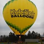 Balloon s/n 1664
