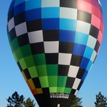 Balloon s/n 1665