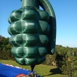 Balloon s/n 1666