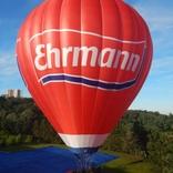 Balloon s/n 1667