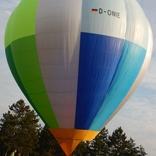 Balloon s/n 1668