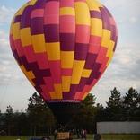 Balloon s/n 1672
