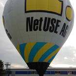 Balloon s/n 1673