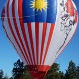 Balloon s/n 1675