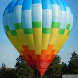 Balloon s/n 1676