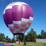 Balloon s/n 1677