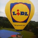 Balloon s/n 1678