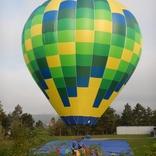 Balloon s/n 1681