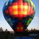 Balloon s/n 1683