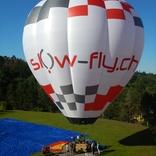 Balloon s/n 1684