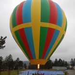 Balloon s/n 1685