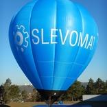 Balloon s/n 1689