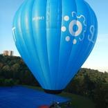 Balloon s/n 1690