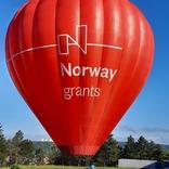 Balloon s/n 1691