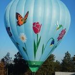 Balloon s/n 1692