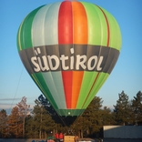 Balloon s/n 1694
