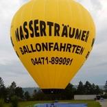 Balloon s/n 1695