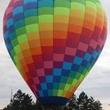 Balloon s/n 1696