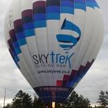Balloon s/n 1697