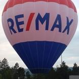 Balloon s/n 1701