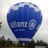 Balloon s/n 1703